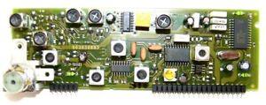 BLAUPUNKT AUTORADIO TUNER Modul Ersatzteil 8638308831 Sparepart
