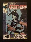 Web+of+Spider-man+%2310+January+1986+Marvel+Comics