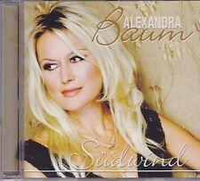 Alexandra Baum-Sudwind cd album