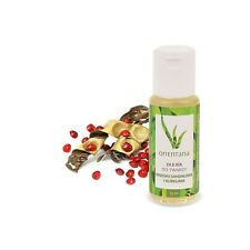 ORGANIC FACE OIL SANDALWOOD & TURMERIC FOR PROBLEMATIC SKIN 55 ml - ORIENTANA