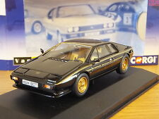 CORGI VANGUARDS LOTUS ESPRIT SERIES 2 WORLD CHAMPION F1 CAR MODEL VA14201 1:43