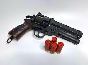 Good Samaritan Revolver Gun - Hellboy Movie Prop