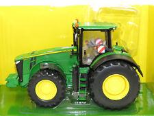 BRITAINS 42999 John Deere Tractor 8370R 1 :3 2 nuevo emb. orig.