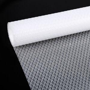 Non-Adhesive Anti-Slip Underlay Cupboard Cabinet Shelf Drawer Liner Protective