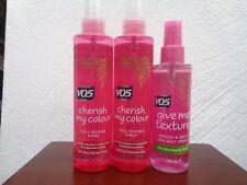 Vo5 Sea Salt Spray Effortless Texture Light Hold 150ml