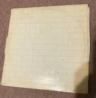 The Wall - PINK FLOYD, LP record, 1979 Columbia PC2 36183 -- VG