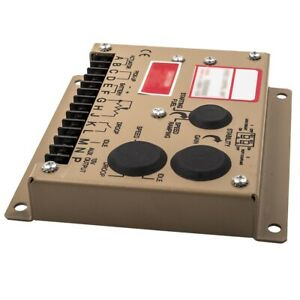 Engine Electronic Governor Generator Speed Controller for ESD5111 for ESD5500E