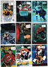 HUGE Lot Of 1998-99 Autos - Rookies - Parallels - Inserts - Base