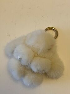 Kopenhagen fur rabbit Bag Accessory