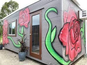 6x3m Portable Granny Flat, Donga, Spare room, Cabin, Tiny House, Studio