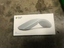 OB Microsoft Surface Bluetooth Wireless Arc Mouse CZV-00001