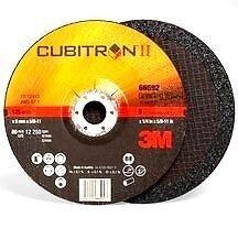 Disco Abrasivo 3M Cubitron Ii