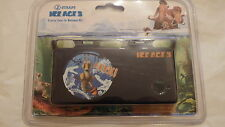Ice Age 3 Eeek! Hard Protective CrystalCase Cover For Nintendo DSi