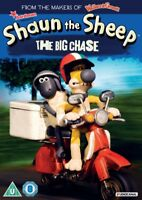 Nuovo Shaun The Sheep - The Grande Chase DVD