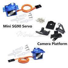 SG90 9G Micro Servo Motor RC Robot Arm Hubschrauber Airplane Remote Steuern L2KS