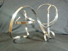 Super Estate Find-Charles Taylor Vintage Kinetic Sculpture - signed  era 70's