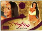2021+Benchwarmer+Gold+-+Auto+Card+-+Tabitha+Taylor+%5Bpink+parallel%5D