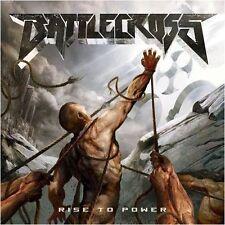 BATTLECROSS - Rise To Power DIGI