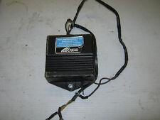 MERCRUISER  4.3  L (V6) THUNDERBOLT 4  ELECTRONIC AMPLIFIER
