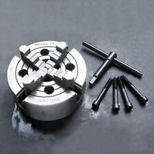K72 4 Jaw Independent Lathe Chuck Diameter 160mm