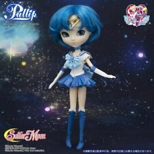 Pullip Groove 1/6 Doll Pullip × Sailor Moon Sailor Mercury