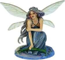 Elfenfigur Dragonsite Elfe - La Bella Luna - Jessica Galbreth Limited Edition