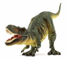 1:40 echelle Tyrannosaure Rex grande sculpture Dinosaure 30 cm