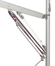 NAUTOS 38205 - BOOM VANG - RECOMMENDED FOR BOATS FROM 24 TO 29 FEET LENGTH