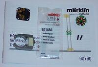 MARKLIN HO, KIT MOTORIZACIÓN 5 POLOS DCM, REF.60760 Ó 60941, ¡NUEVO!