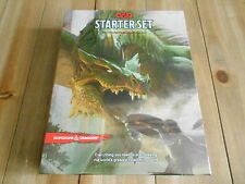 Dungeons & Dragons 5 - Starter Set -juego rol - Wizards of the Coast - RPG D&D