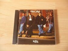 CD New kids on the Block - H.I.T.S. - 1991 - 15 Songs