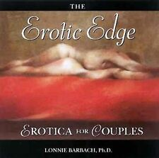 V/A - The Erotic Edge: Erotica For Couples [PA] 2-CD BRAND NEW