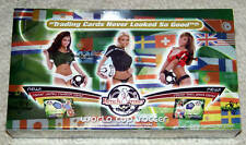 2006 BENCHWARMER WORLD CUP SERIES - FACTORY SEALED BOX