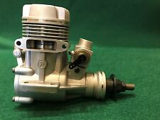 os 91FX airplane engine