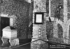 BR6619 Evora Capela dos Ossos na Igreja de S Franccisco  postcard portugal
