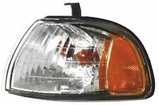 97 98 99 Subaru Legacy Outback Left Driver Signal Lamp Light