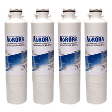 4x Samsung DA29-00020B, HAF-CIN/EXP 46-9101 Compatible Refrigerator Water Filter