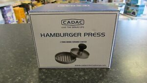 Cadac Burger Press Cadac BBQ