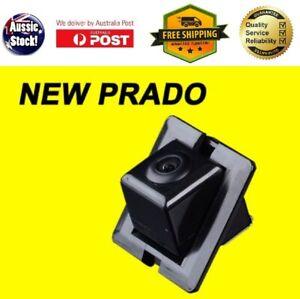 Reverse Camera Fits Toyota Landcruiser Prado 150 Series Spare Wheel Reversing-
