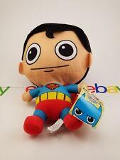 """Dc  Justice League Superman Plush Caricuture 11"""""""