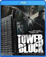 New: TOWER BLOCK - Blu-ray w/ Special Features