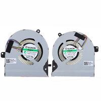 For ASUS GL502 GL502V GL502VS GL502VM GL502VT GL502VY Laptop Cooling VGA CPU Fan
