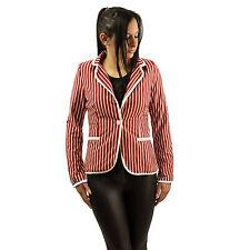 Blazer Button Coats & Jackets for Women