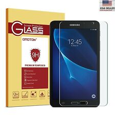 """Premium Tempered Glass Screen Protector For Samsung Galaxy Tab A 7"""" T280 T285"""