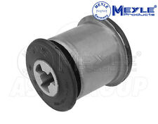 Meyle Outer Bush for Rear Right or Left Axle Control Arm 100 710 0010