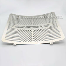 Radiator Grille Grills Guard Protector Cover For SUZUKI GSX-S1000 GSX-S1000F