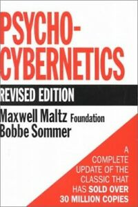 Psycho Cybernetics Paperback Book The Fast Free Shipping