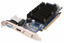 SCHEDA GRAFICA  PCI EXPRESS_ATI RADEON _512MB_HD 4590  / DDR3 / DVI-VGA-HDMI