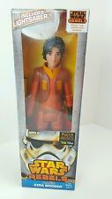 "Star Wars Rebels Hero Series 12"" Ezra Bridger"