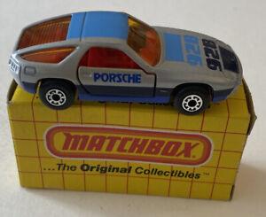 Matchbox 1959 Porsche 928